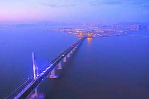 洛阳直飞珠海:香港澳门珠海双飞6日游