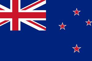 新西兰旅游、探亲、商务签证
