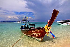 夏日大撒欢:蜈支洲岛岛畅玩一整天+三亚国际免税城+帆船出海