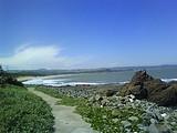 火山岛自然风景区一日游