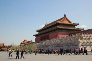 沈阳、朝鲜、平壤、开城、妙香山、丹东6日游