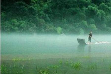 太姥山、小白鹭、灵峰寺动车2日游
