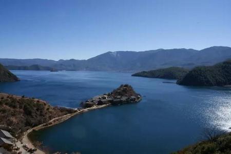 德化+大龙湖漂流+北溪两日游(1)
