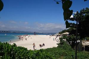 海口双飞5日-完美假期