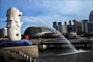 新加坡、迪拜六日游
