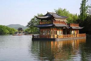 k1【迷情江南】乌镇西栅、西塘、南浔古镇、杭州西湖双动3日游