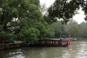 Y1【梦幻苏杭】上海、苏州、杭州、乌镇、南浔、单飞单动4日游