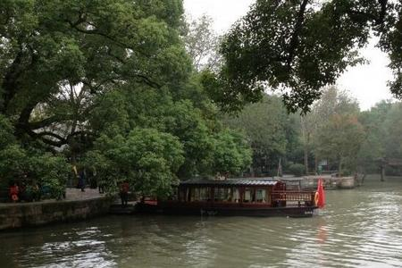 J1杭州西湖、西溪濕地、蘇州留園+烏鎮西柵雙動3日游