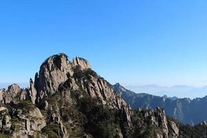 【最美乡村】黄山+婺源双高4日游