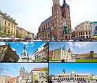 东欧文化古迹之旅11天