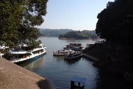 大金湖、尚书第、九龙潭漂流、李家岩、明清园双动三日游