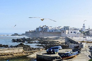 9-10月摩洛哥深度10天