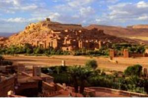 9月摩洛哥(四大皇城)、突尼斯+撒哈拉沙漠13天
