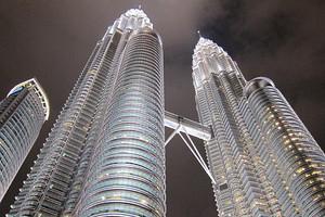 臻品马新-马来西亚新加坡豪华五日游