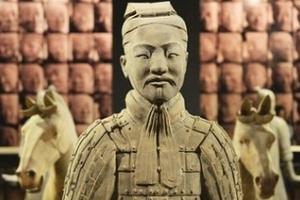 【王者歸秦】 西安兵馬俑/華山/雙飛4日游