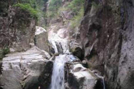 黄巣山2日游