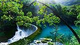 贵州黄果树瀑布、荔波大、小七孔、西江千户苗寨、马岭河峡谷6日