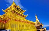 成都+峨眉山+乐山+都江堰+熊猫乐园+黄龙溪双飞5天