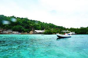 <1-2月>巴厘岛激情泛舟7天5晚