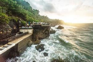 <1-2月>巴厘岛浪漫之旅5天4晚(纯玩团)