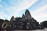 <3-4月>柬埔寨吴哥双飞深度5日游