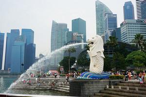 <春节>马来西亚波德申+新加坡5日游