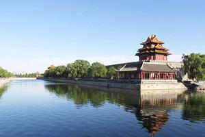 <4月>【自得其乐】北京双飞5日游