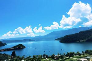 <7-8月>【云美-摩梭红】丽江、泸沽湖双飞5日休闲游
