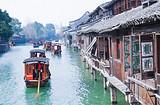 <4月>【特惠江南】杭州、苏州、枕水乌镇、夜游西塘3日游