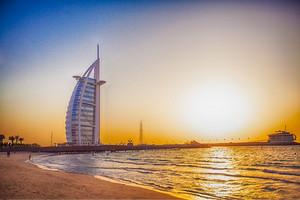 <5-6月>阿联酋迪拜6天3晚