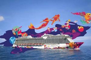 <2-3月>广州南沙-马尼拉-长滩岛-广州南沙6天5晚