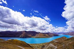 7月【印象西藏】西藏拉萨+林芝+羊卓雍措+纳木措四飞10日游