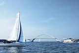 厦门小嶝岛赶海+五缘湾帆船出海跟团1日游