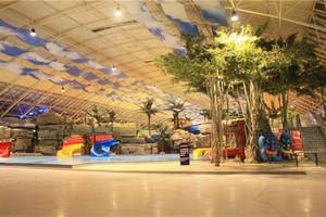 大连香洲旅游度假区儿童票团购|亲子票价格|小孩票多少钱
