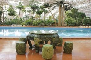 大连香洲温泉旅游度假村一日游|自驾游|1日游全天门票团购