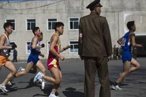 朝鲜六日游_朝鲜马拉松参赛多少钱_朝鲜旅游报价