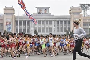 朝鲜马拉松6日游_2020年朝鲜马拉松旅游多少钱