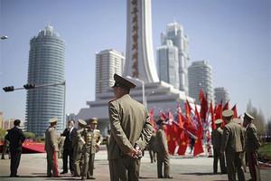 朝鲜平壤开城板门店双飞六日游_朝鲜马拉松报名官方网址