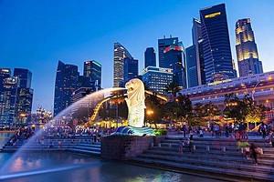 【泉州晋江出发新马】新加坡+马来西亚精彩六日游