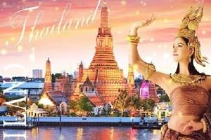 【泰享玩】泉州到泰国经典曼谷芭提雅六日游