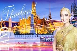 【泰精华】泉州到泰国曼谷芭提雅精华六日之旅
