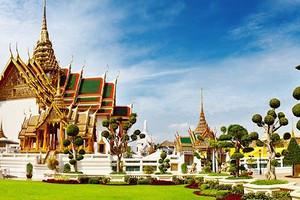舌尖上的泰国