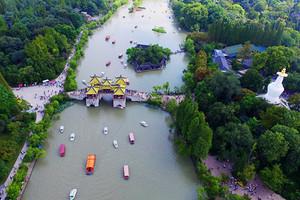 扬州瘦西湖、南京牛首山、鸡鸣寺祈福双飞三日深度游