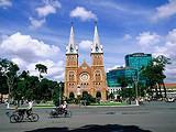 南宁到越南下龙湾、河内、胡志明市(西贡)、美拖、头顿五日游