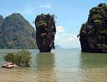 南宁到越南下龙湾、迷宫仙境、天堂岛、月亮湖、吉婆岛四日游