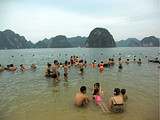 南宁到下龙湾+迷宫仙境+天堂岛+月亮湖+吉婆岛+河内五日游