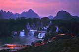 北海到越南下龙湾、天堂岛、明仕田园、德天大瀑布五日游