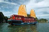 南宁到越南下龙湾、迷宫仙境、天堂岛、月亮湖三日游