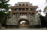 南宁到凭祥、越南河内、下龙湾、迷宫仙境、天堂岛、月亮湖三日游