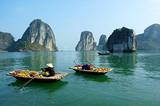 北海到越南下龙湾、天堂岛、月亮湖、河内四日游优质团